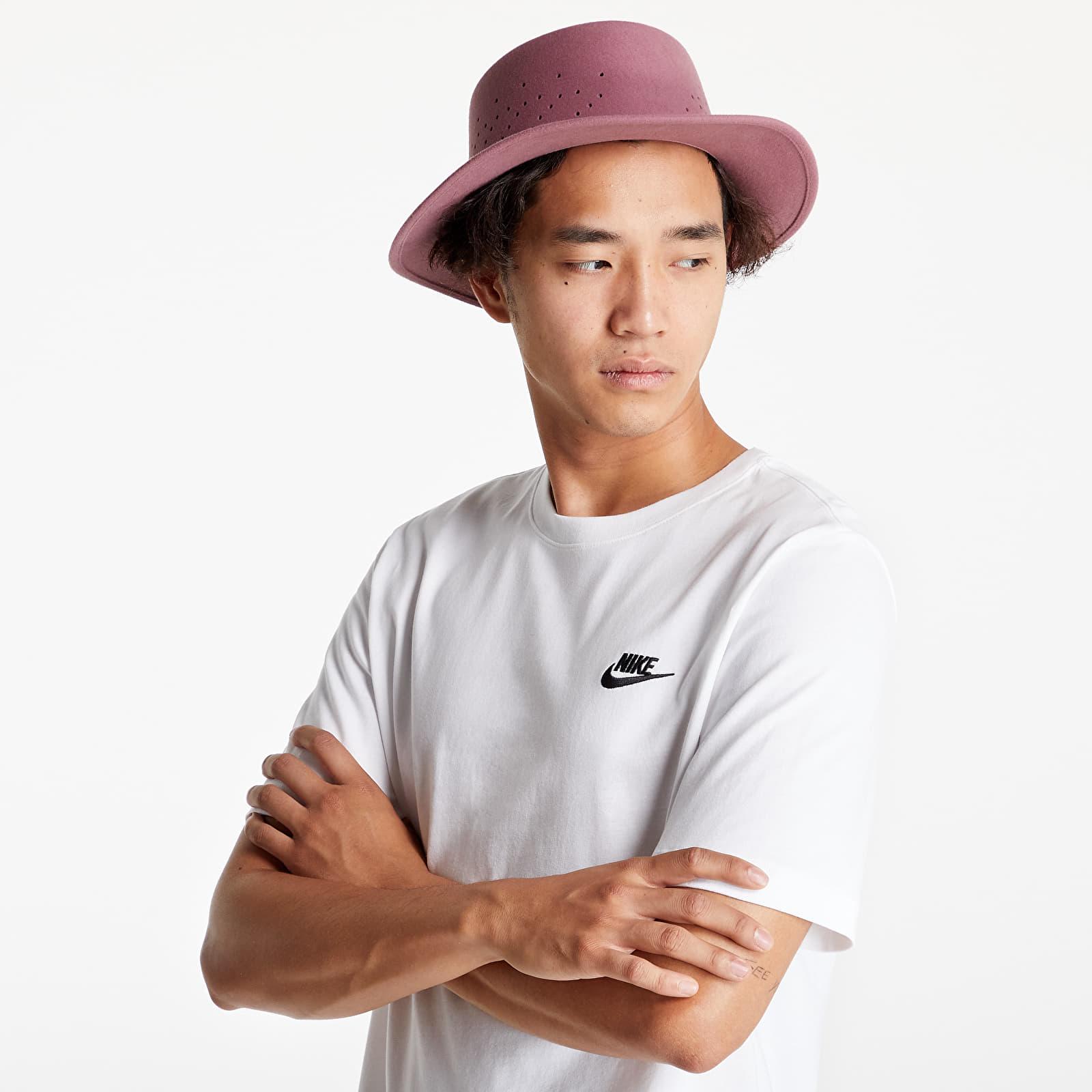 Nike Sportswear Club Tee White/ Black S