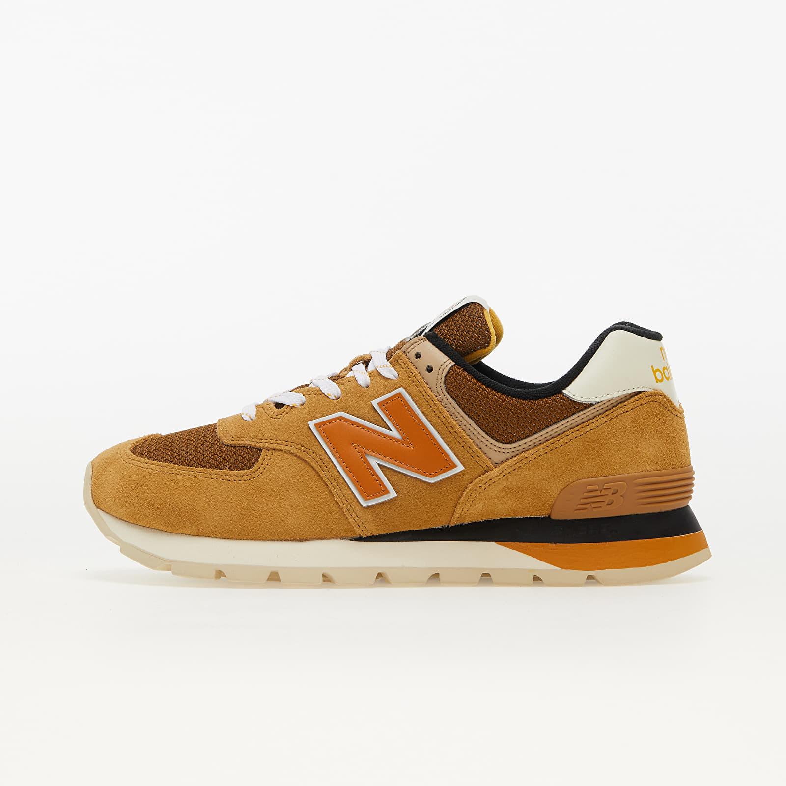 New Balance 574 Light Brown EUR 44
