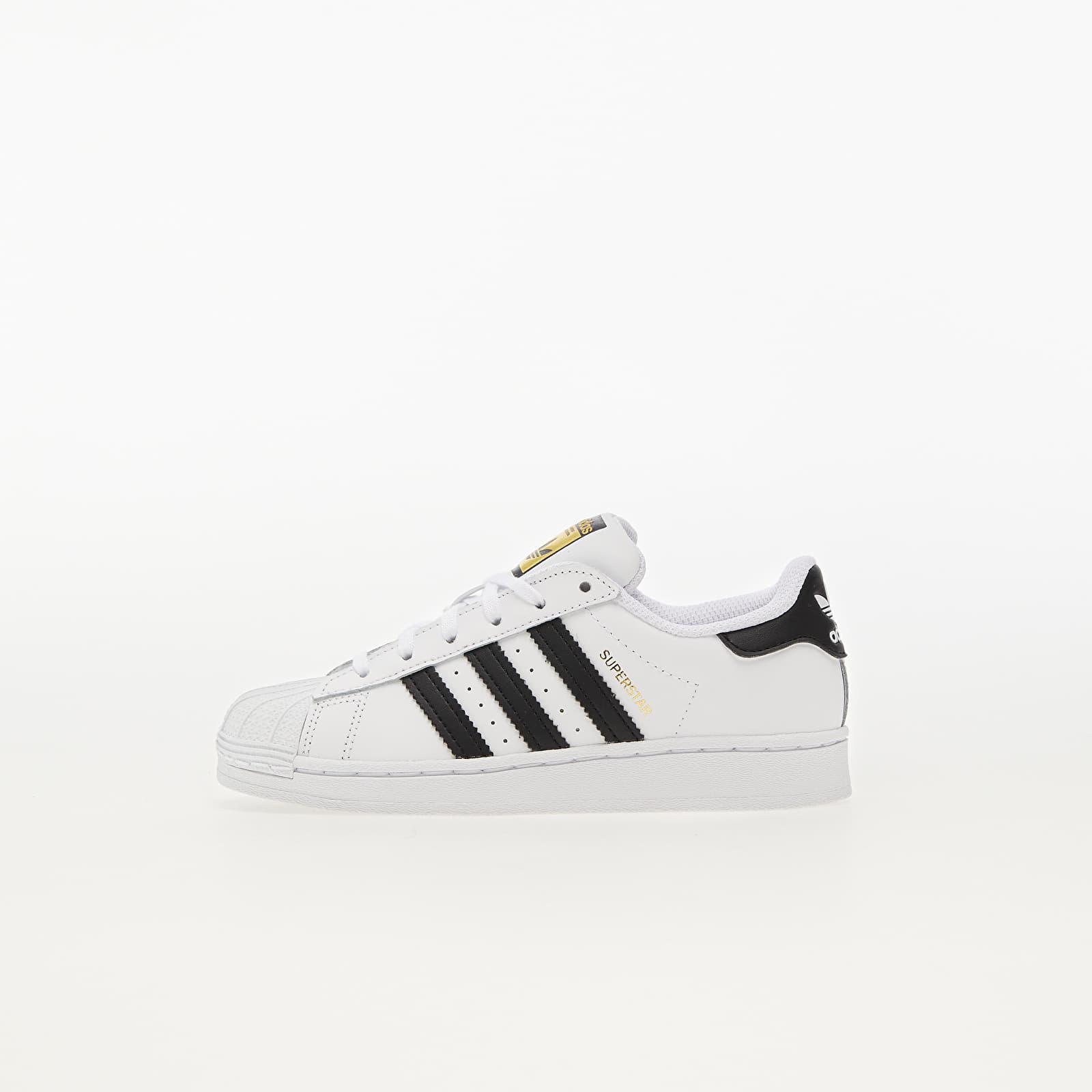 adidas Superstar C Ftwr White/ Core Black/ Ftwr White EUR 33