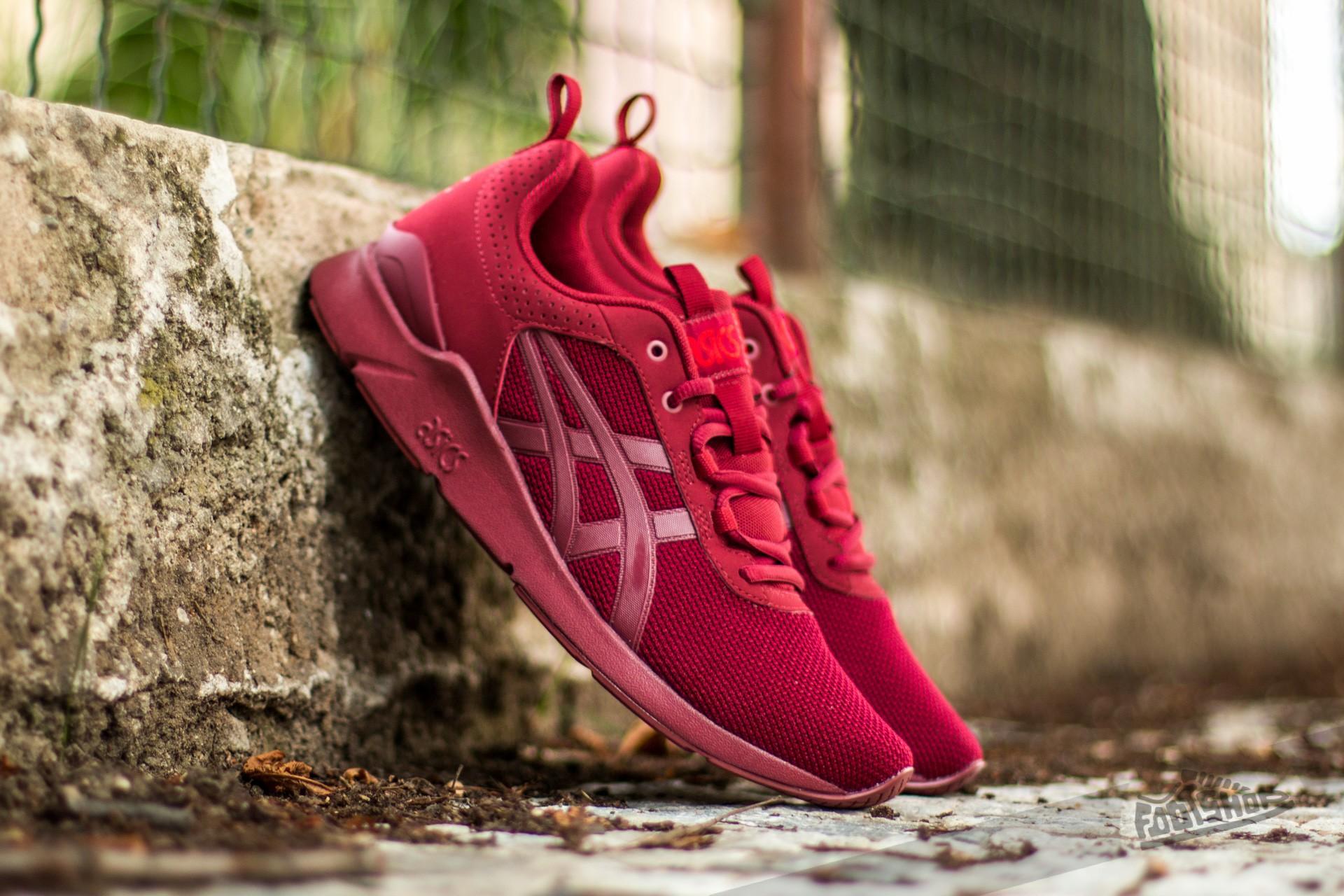 Men's shoes Asics Gel Lyte Runner