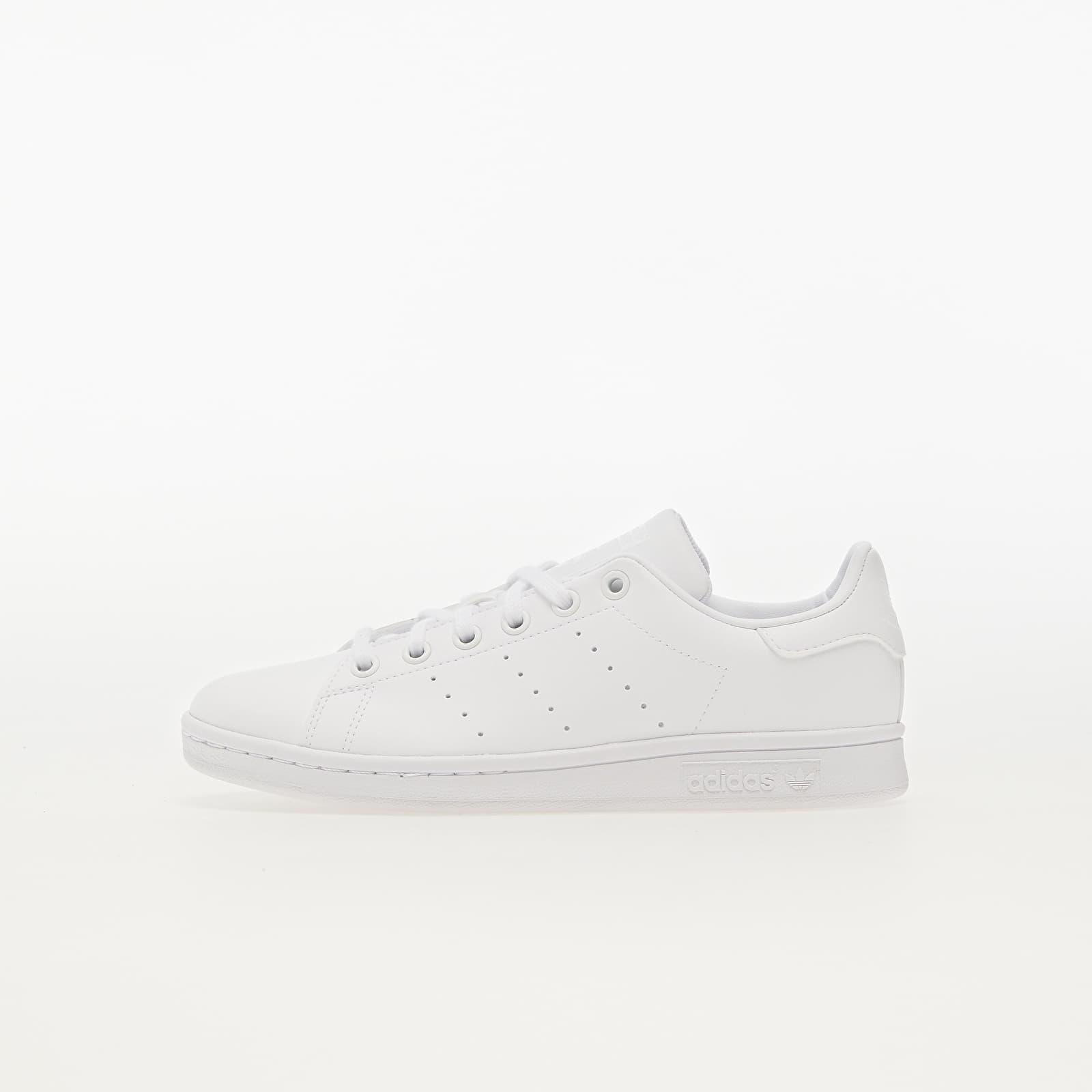 adidas Stan Smith J Ftwr White/ Ftwr White/ Ftwr White EUR 37.3