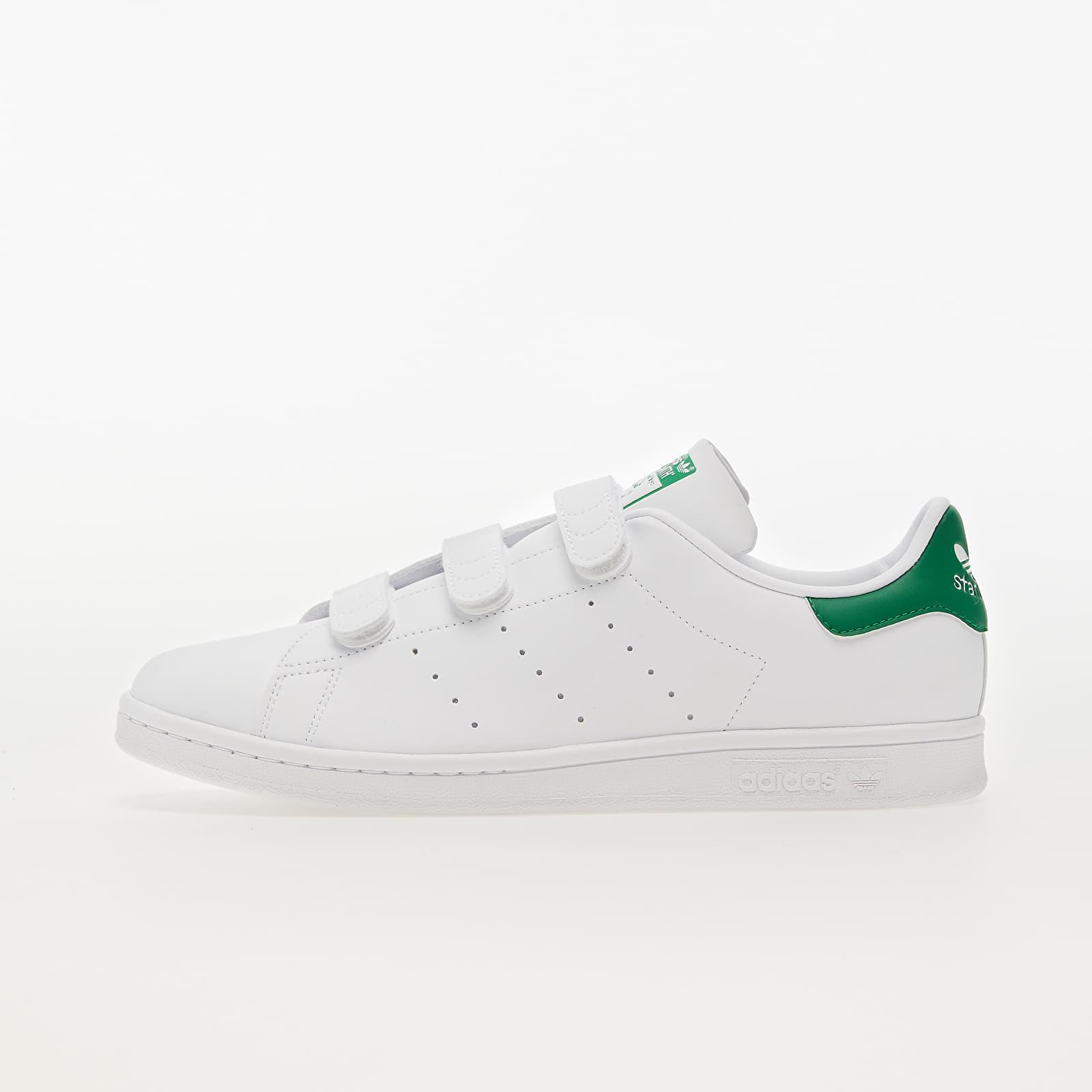 adidas Stan Smith CF Ftwr White/ Ftwr White/ Green EUR 44