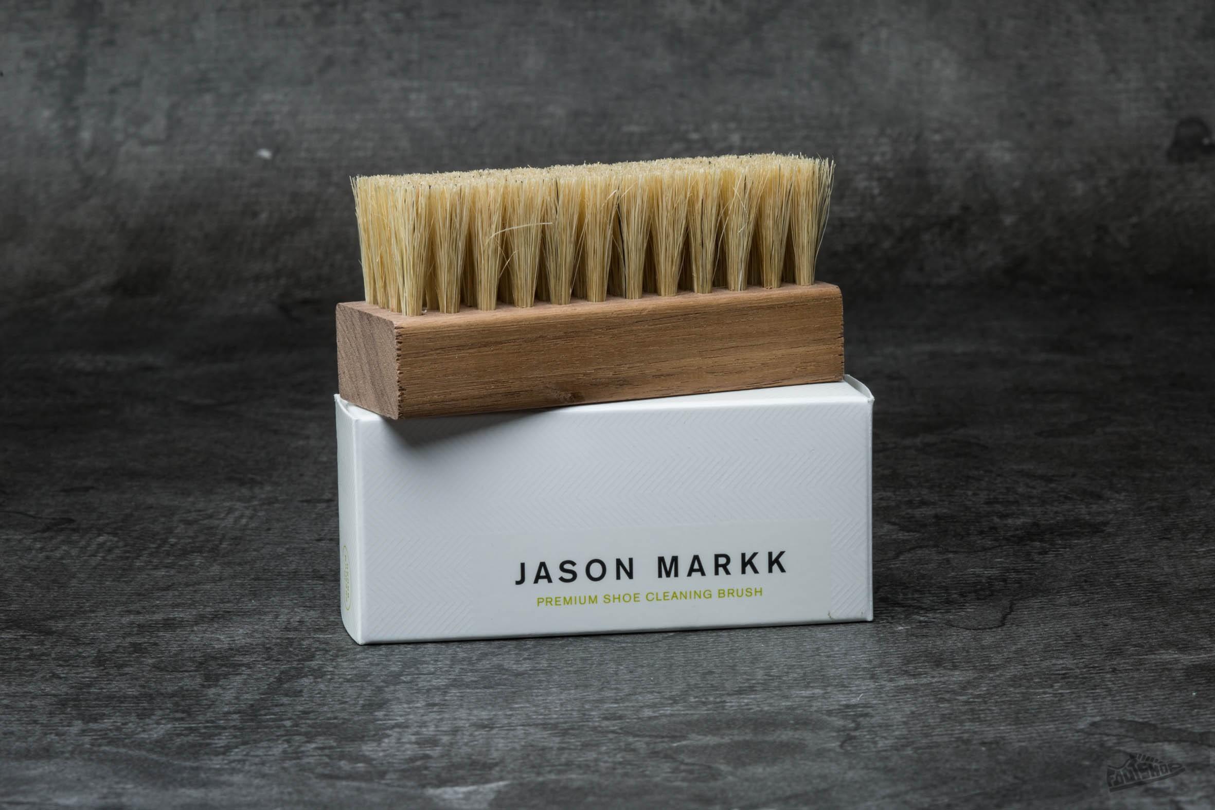 Jason Markk Premium Shoe Cleaning Brush za skvělou cenu 350 Kč koupíte na Footshop.cz