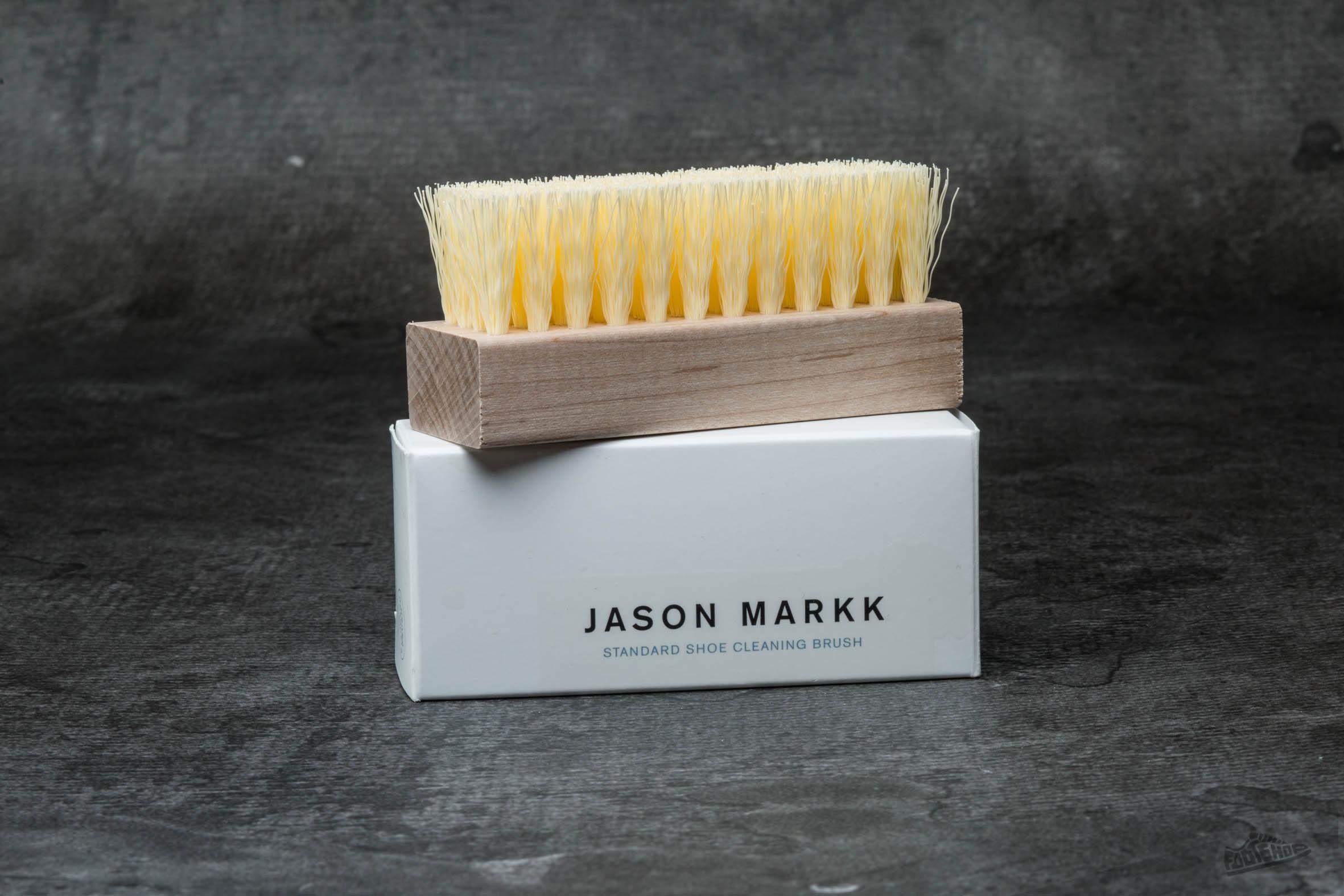 Jason Markk Standard Shoe Cleaning Brush za skvělou cenu 270 Kč koupíte na Footshop.cz