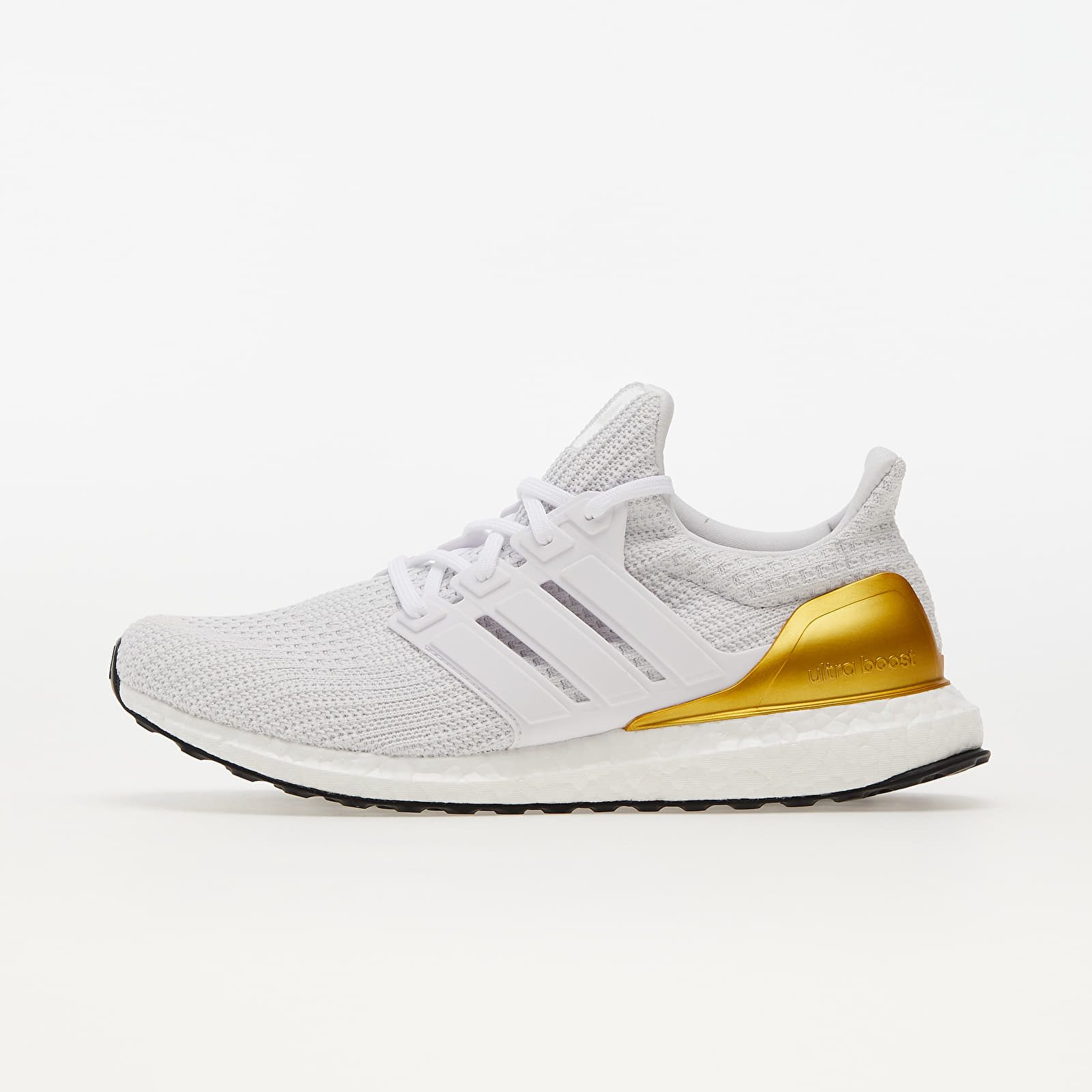 adidas UltraBOOST 4.0 DNA Ftw White/ Ftw White/ Gold Metallic EUR 44 2/3