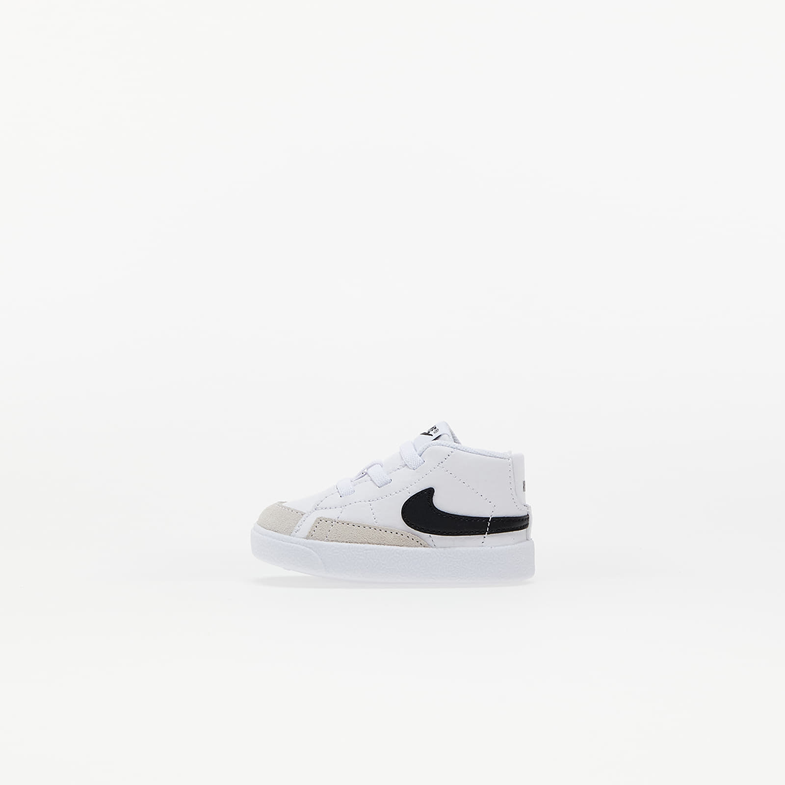 Nike Blazer Mid (CB) White/ Black-White EUR 17