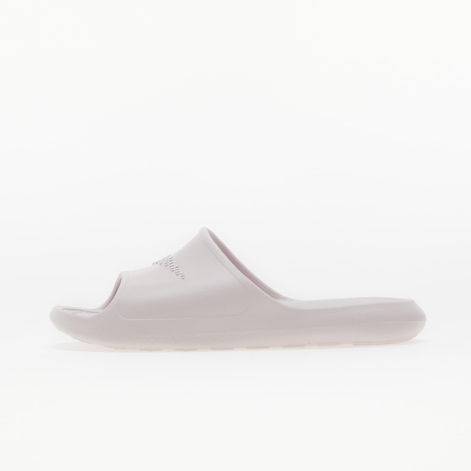 Nike W Victori One Shower Slide Barely Rose/ White-Barely Rose EUR 40.5