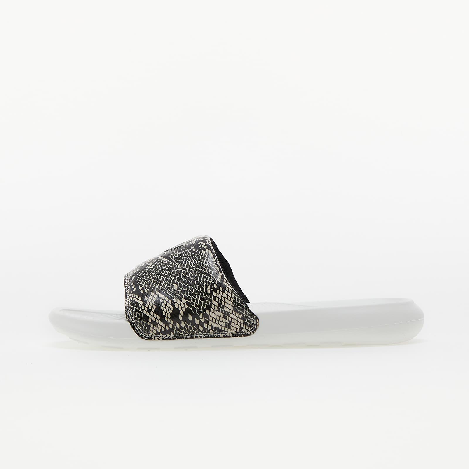 Nike W Victori One Slide Print Desert Sand/ Black-Summit White EUR 40.5