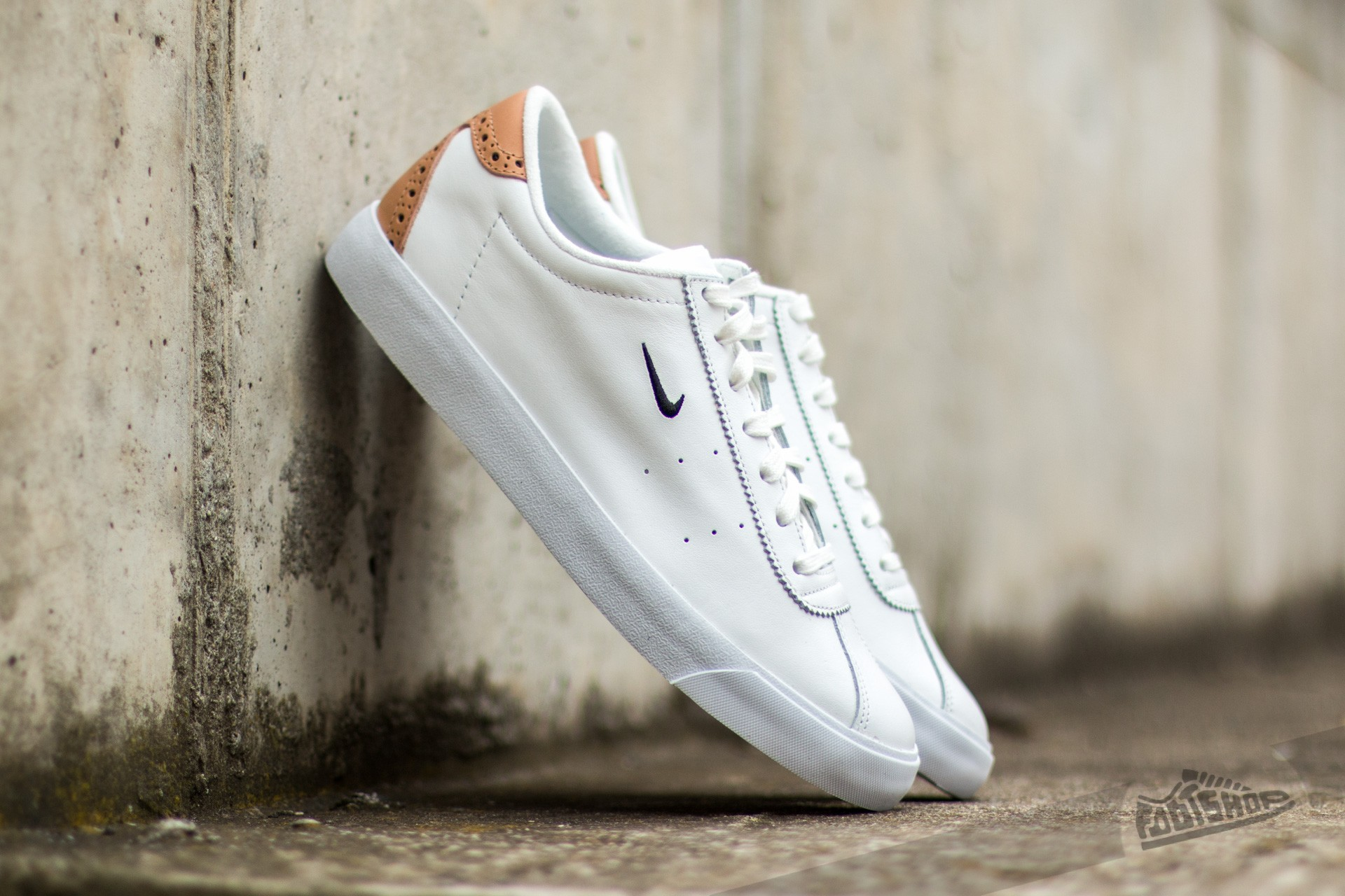 75fa29918999 Nike Match Classic Suede Summit White  Black-Vachetta Tan