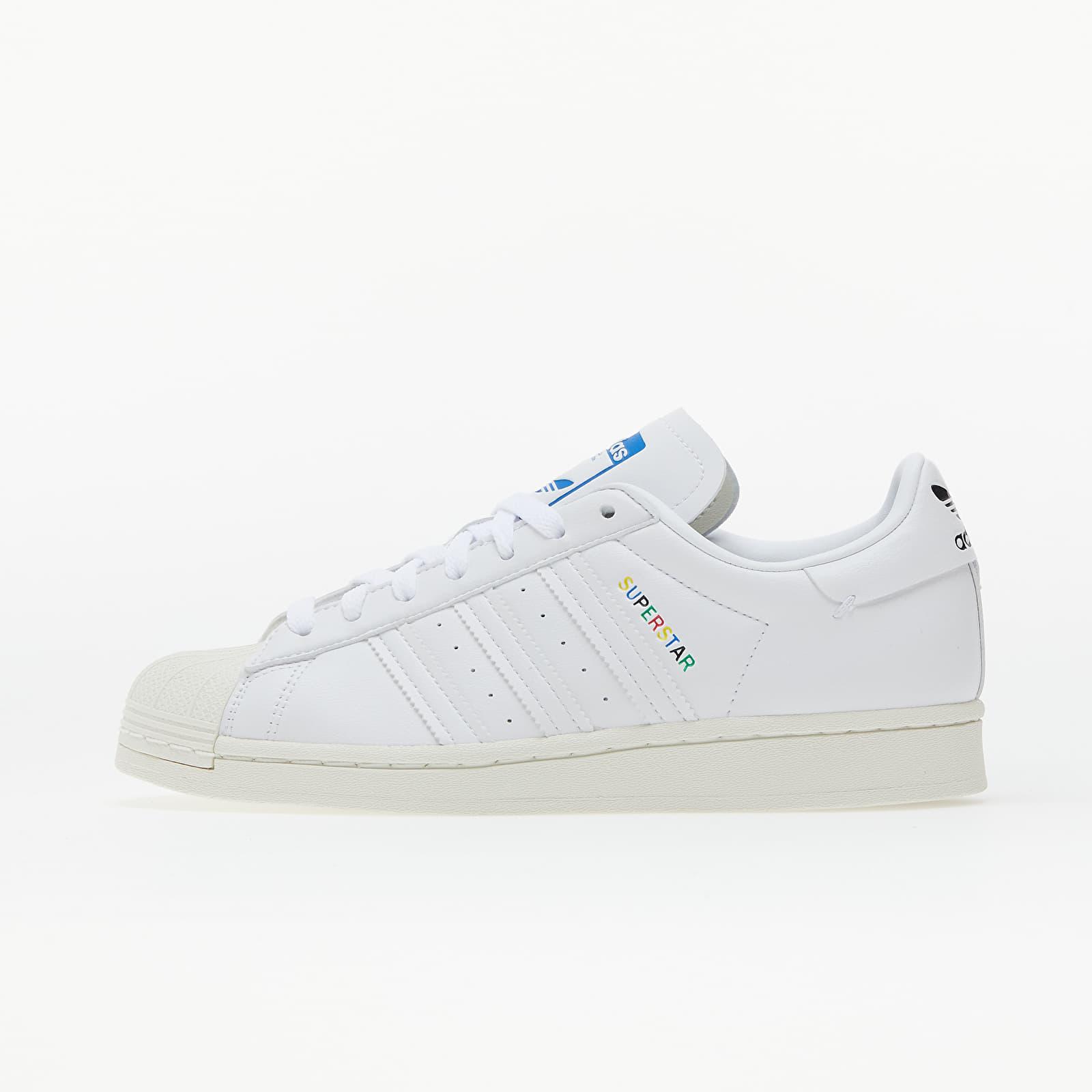adidas Superstar W Ftw White/ Ftw White/ Off White EUR 40