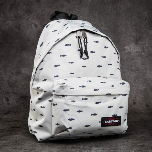 Stamp Padded Pak'r Fish Footshop Eastpak TfwgtqqC