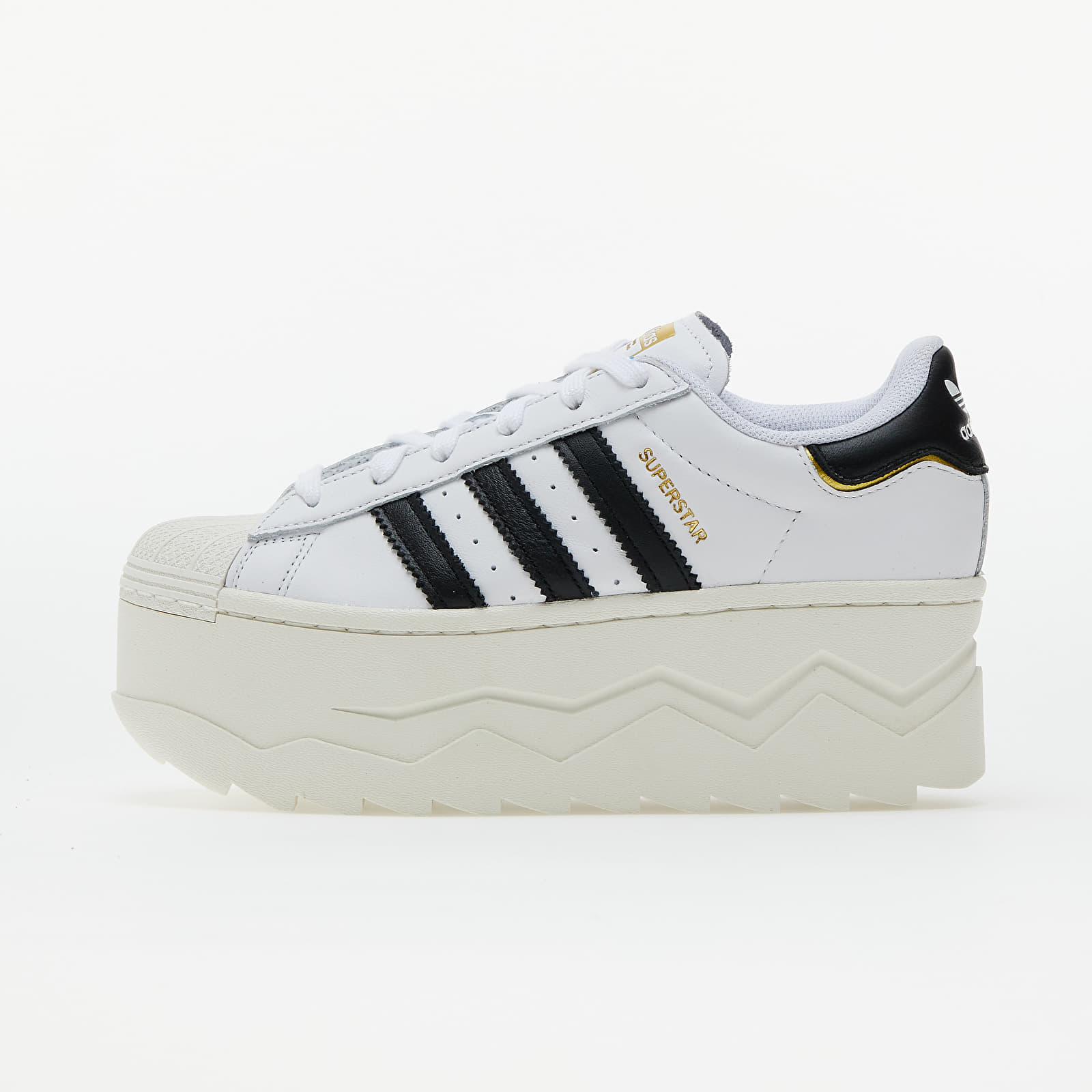 adidas Superstar Platform W Ftw White/ Core Black/ Off White EUR 40