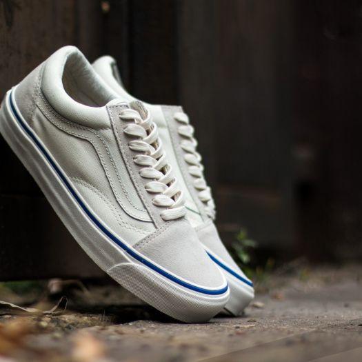 Chaussures et baskets homme Vans OG Old Skool LX (Suede