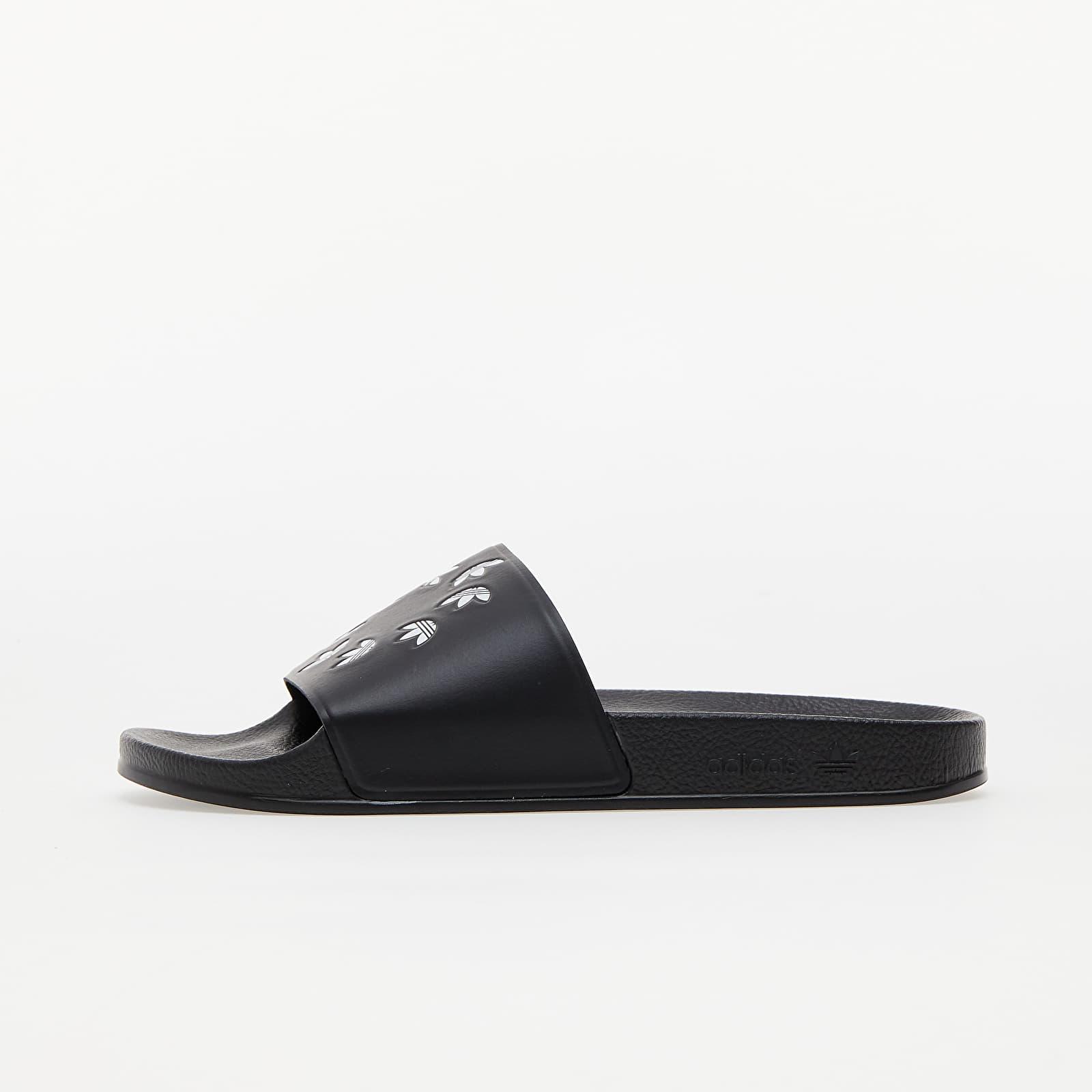adidas Adilette Core Black/ Ftw White/ Core Black