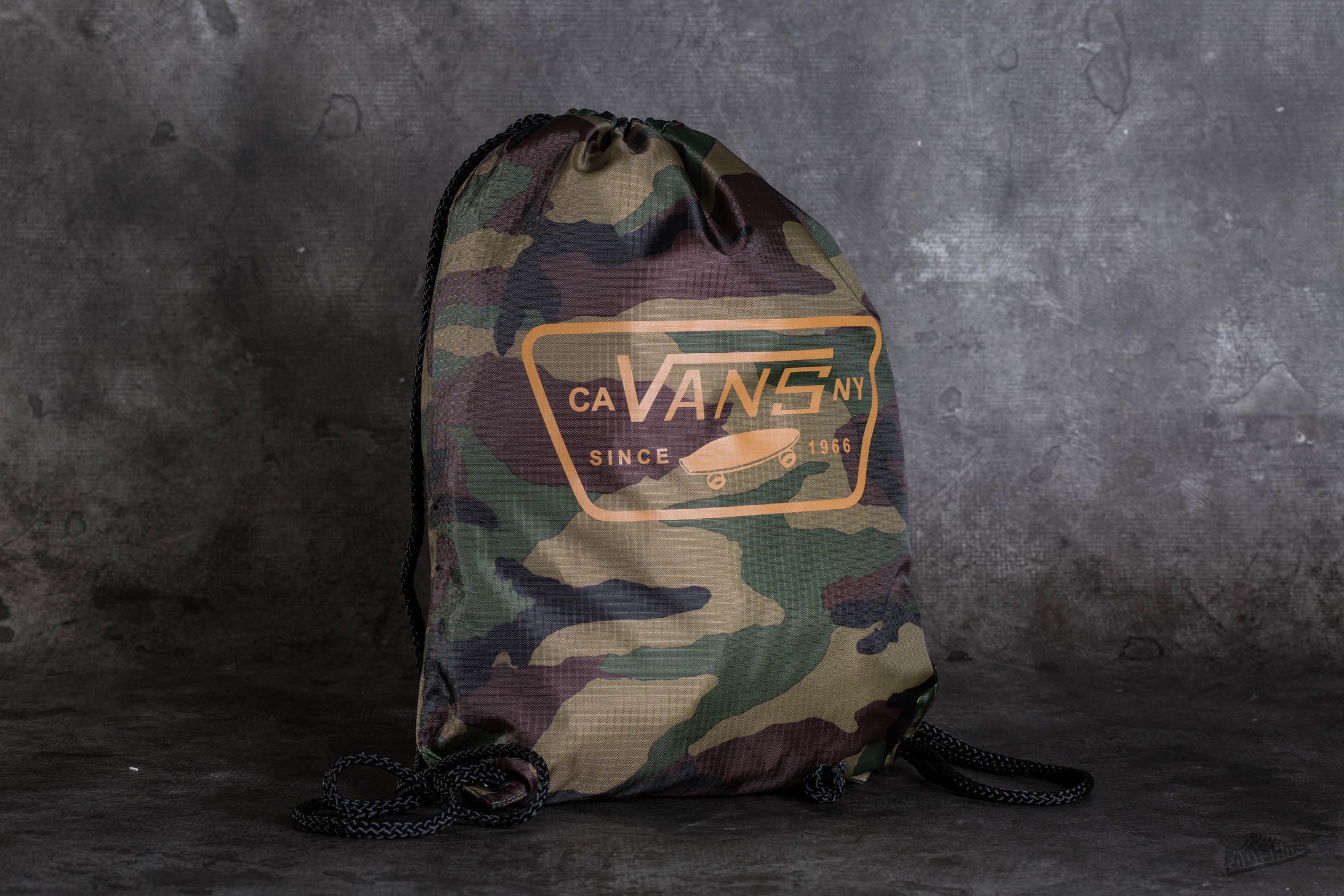 Vans League Bench Bag Classic Camo  b829574fbd