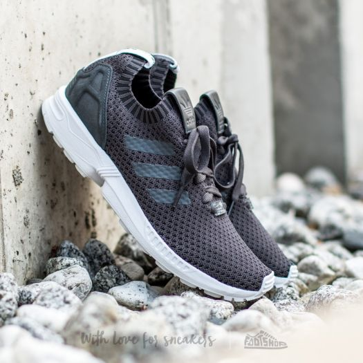 size 40 6a2af 5db1f adidas ZX Flux Primeknit Dgh