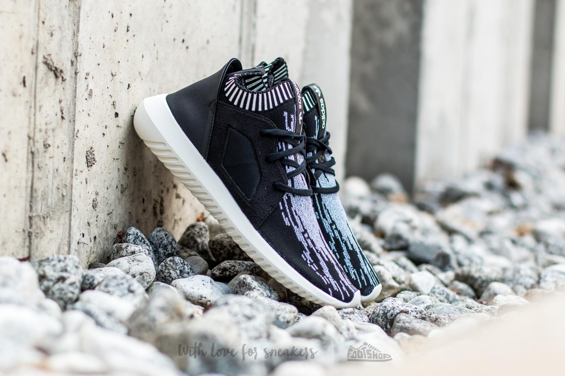 adidas W Tubular Defiant Primeknit Core Black  Core Black   Footshop 4cb778353a