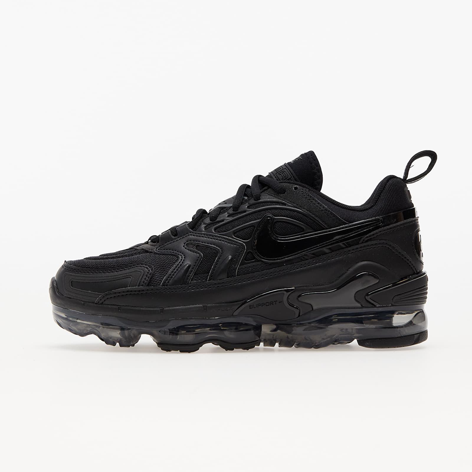 Nike Air VaporMax Evo Black/ Black-Black EUR 41