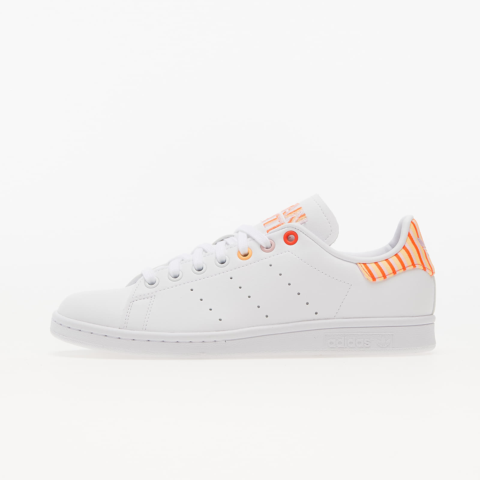adidas Stan Smith W Ftw White/ Clear Pink/ Solar Red EUR 41 1/3