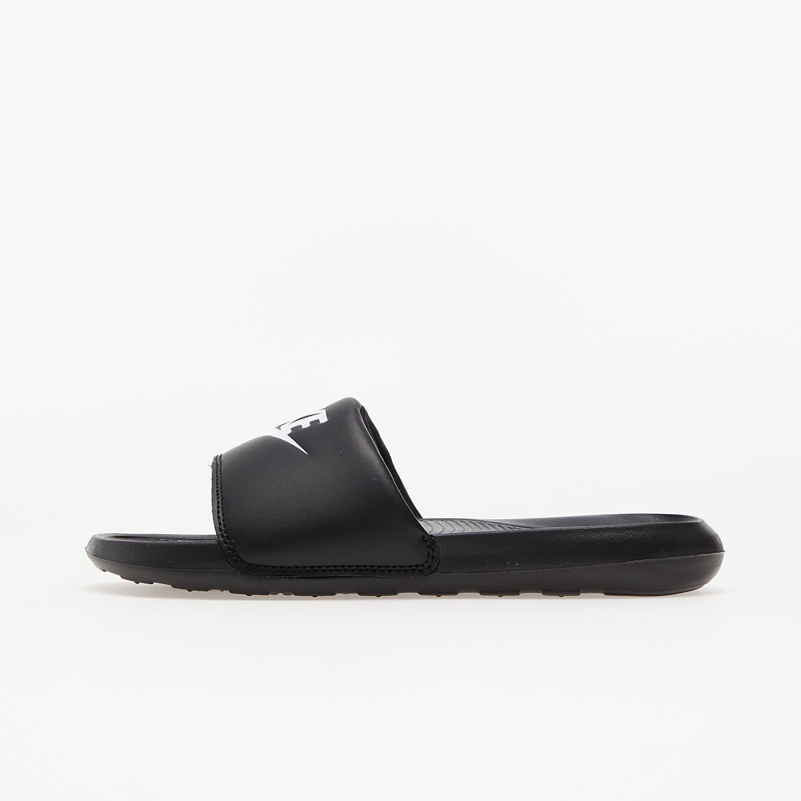 Nike W Victori One Slide Black/ White-Black EUR 40.5
