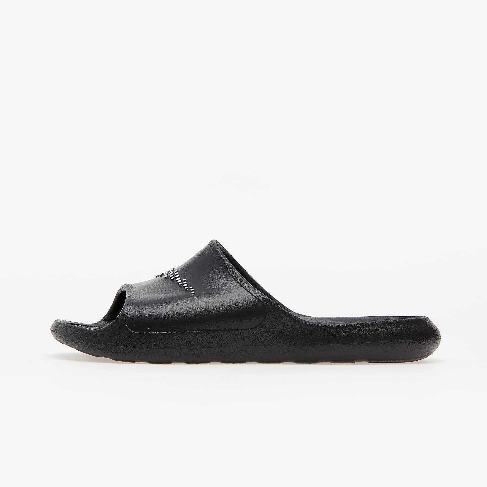 Nike W Victori One Shower Slide Black/ White-Black EUR 40.5