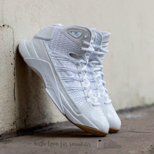 Men's shoes Nike Hyperdunk Lux White