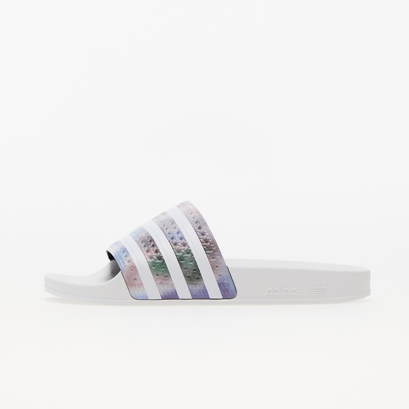 adidas Adilette W Ftw White/ Ftw White/ Halo Mint EUR 42