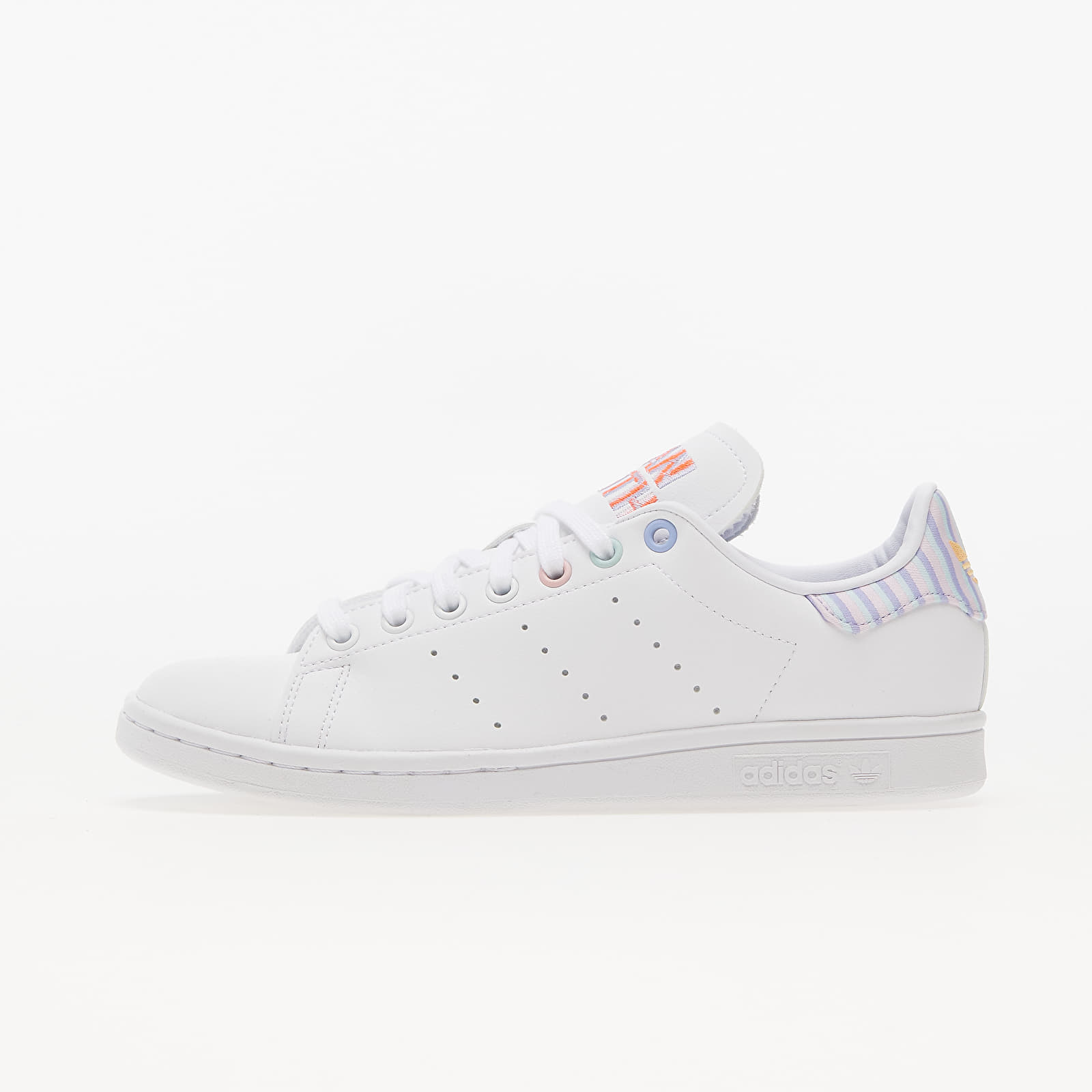 adidas Stan Smith W Ftw White/ Violet Tone/ Clear Pink EUR 41 1/3