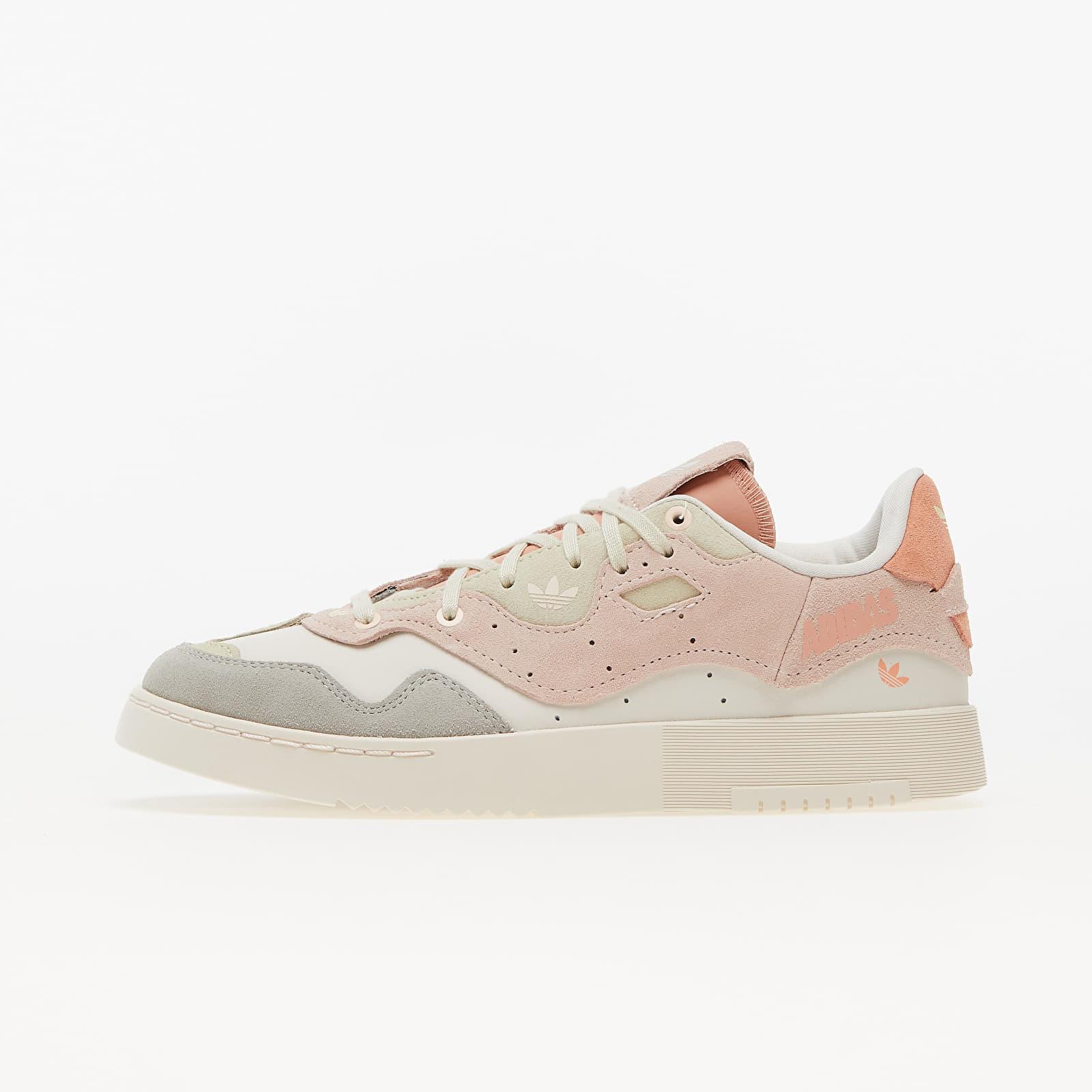 adidas Supercourt XX W Core White/ Amblus/ Pink Tint EUR 40