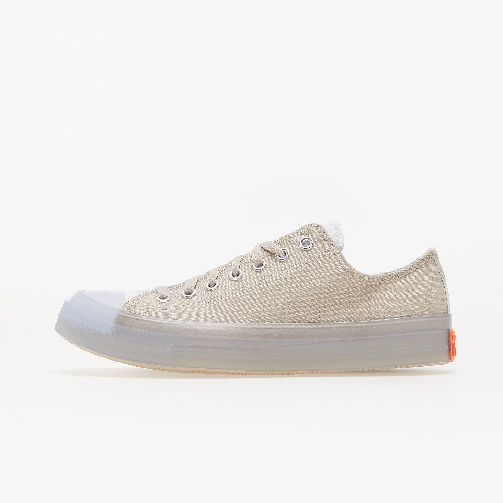 Converse Chuck Taylor All Star CX Canvas And Ripstop String/ White/ Wild Mango