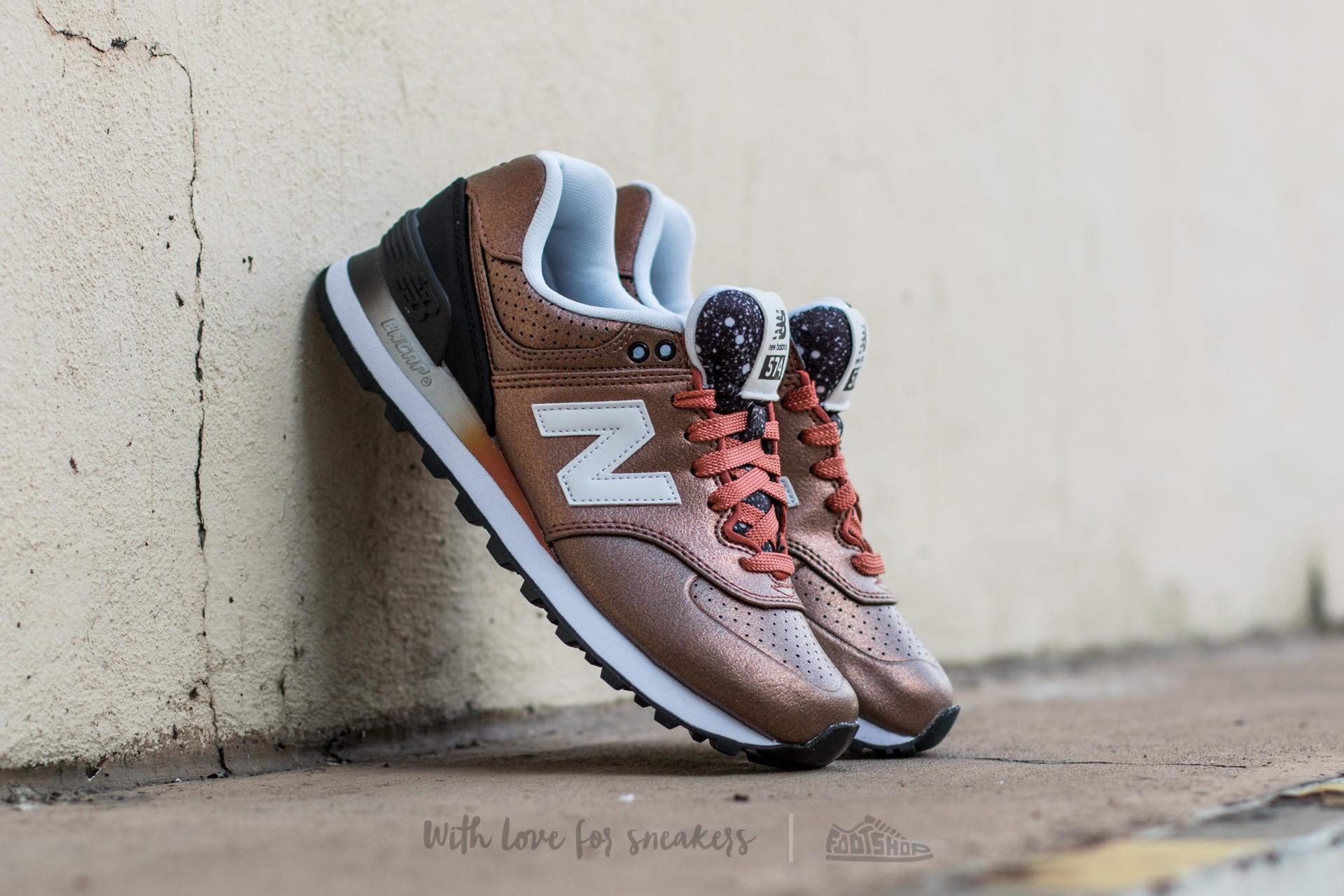 free shipping d67cd 862c5 New Balance WL574RAB | Footshop