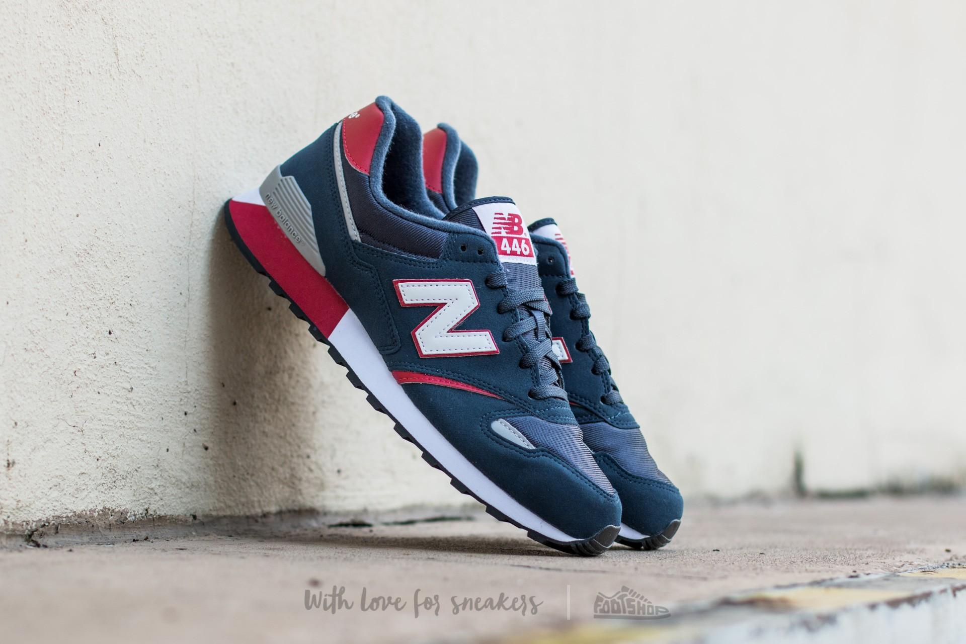 Men's shoes New Balance U446BO | Footshop