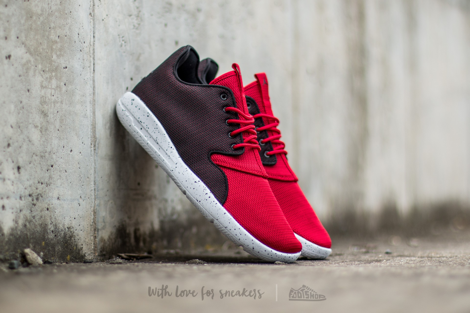d2876ca7e66a Jordan Eclipse Gym Red  Gym Red-Black-White