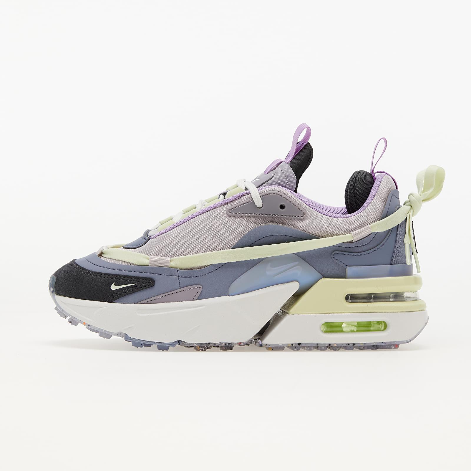Nike W Air Max Furyosa Ashen Slate/ Summit White-Venice EUR 38