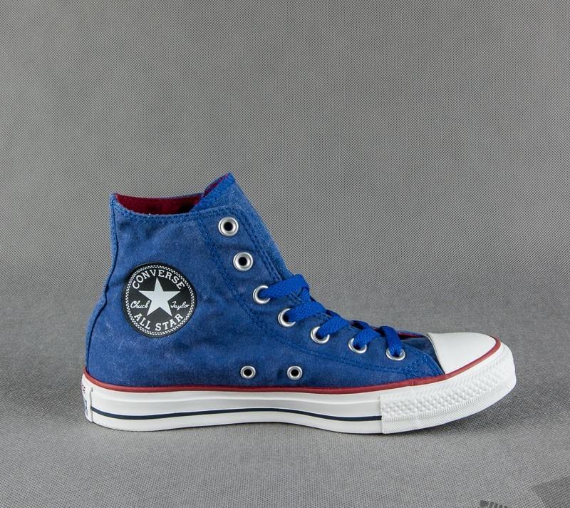 Converse CT HI RADIO Radio Blue   Footshop 61ee6e42093