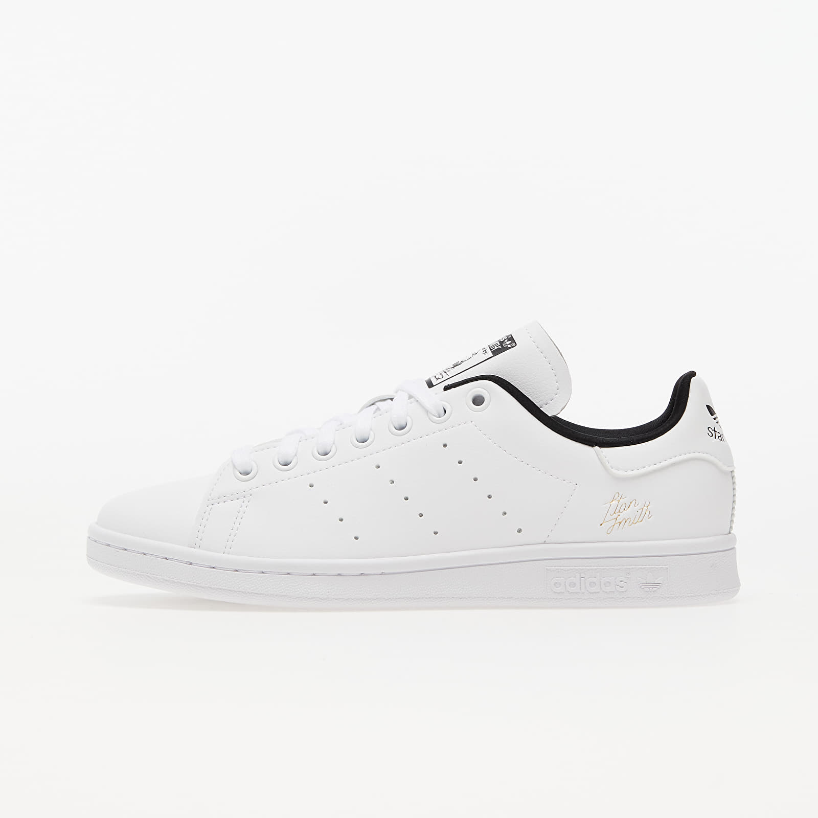 adidas Stan Smith Ftw White/ Ftw White/ Core Black EUR 40