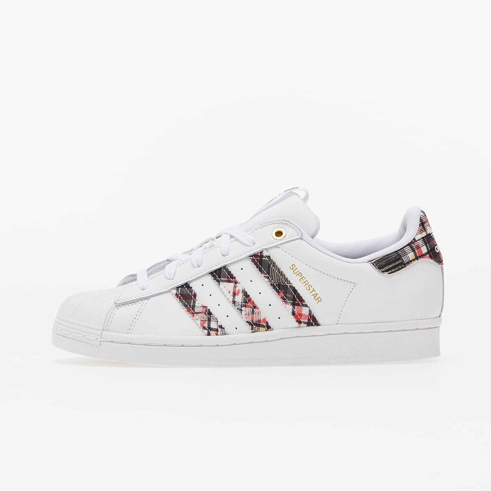 adidas HER Studio London Superstar W Ftw White/ Supplier Colour/ Mate Gold EUR 41 1/3