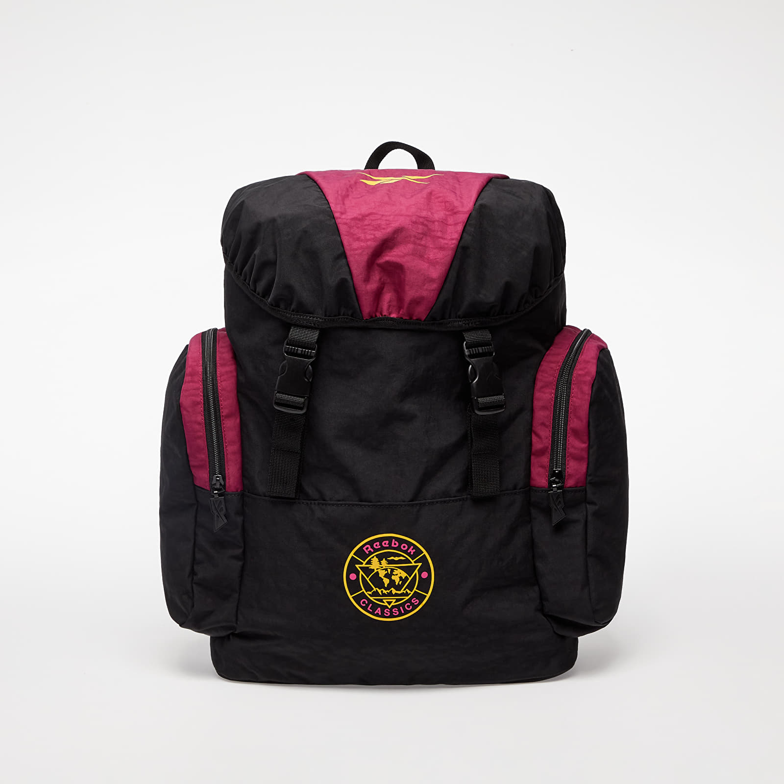 Reebok Classics Archive Backpack Black 30,5 l