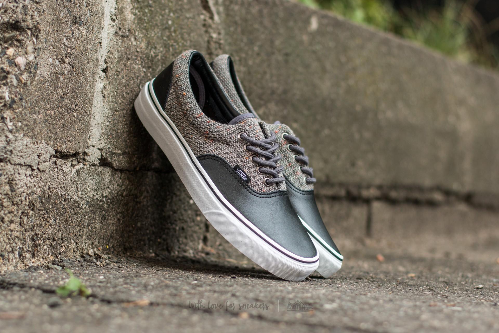 Vans Era Wool & Leather Excalibur | Footshop