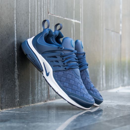 sleek best authentic where to buy Nike Air Presto SE Midnight Navy/ Midnight Navy-White ...