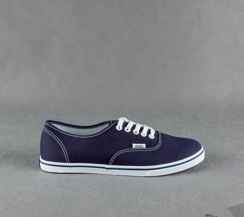 shoes Vans Authentic Lo Pro Navy/True