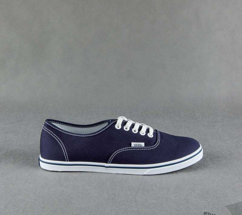 Vans Authentic Lo Pro Navy True White  9bb948bea
