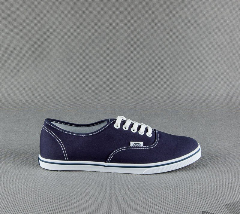 Vans Authentic Lo Pro Navy True White  03801e2527e6