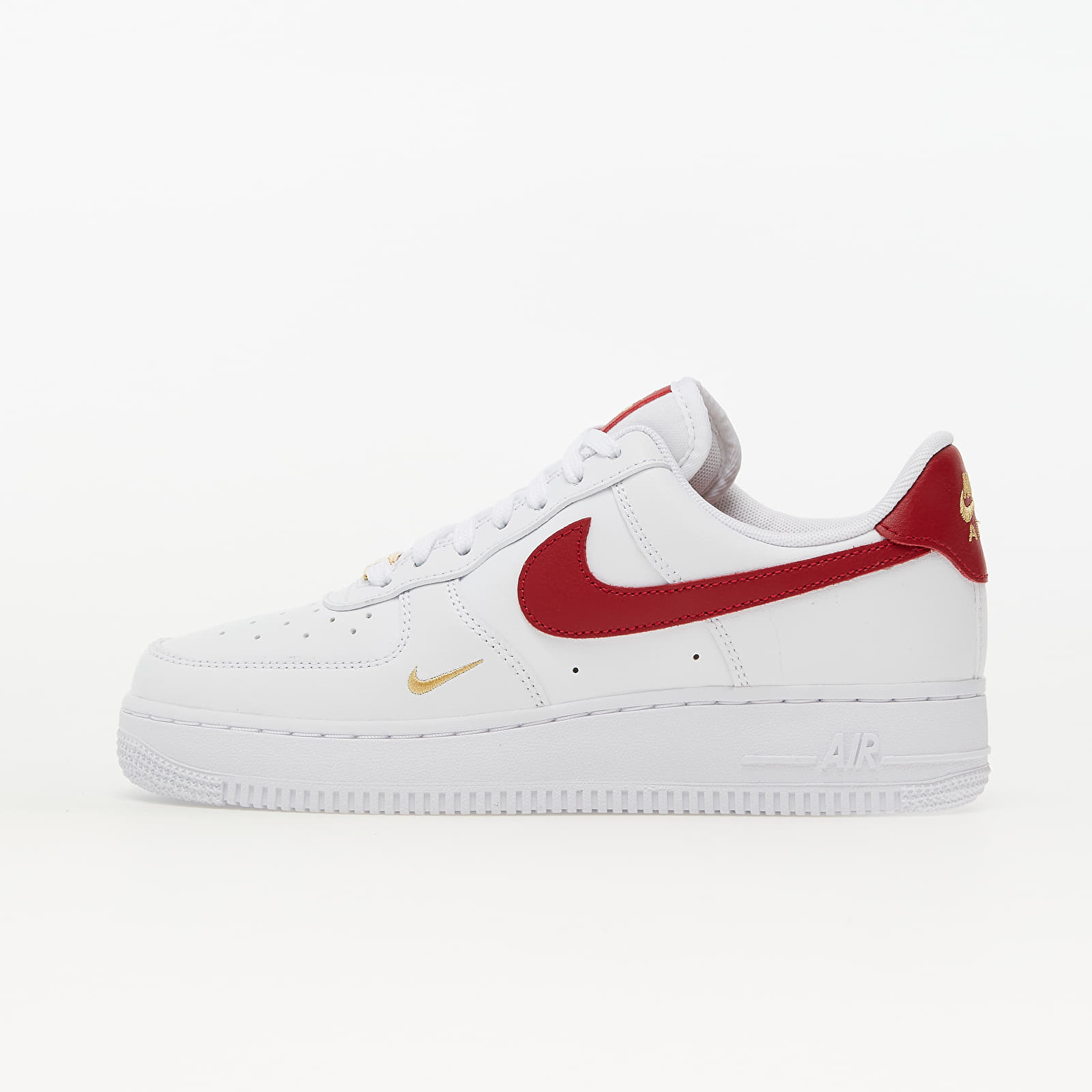 Nike W Air Force 1 '07 Essential White/ Gym Red-Gym Red-White EUR 42