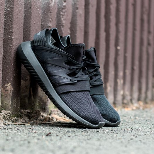 no sale tax nice cheap retail prices adidas Tubular Viral W Core Black/ Core Black/ Core Black | Footshop