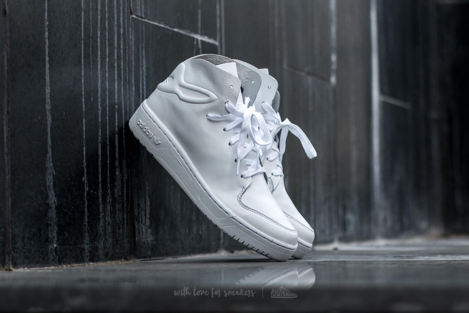 adidas M Attitude Nuude W Ftw White  Ftw White  Core Black   Footshop 3c2003b02d