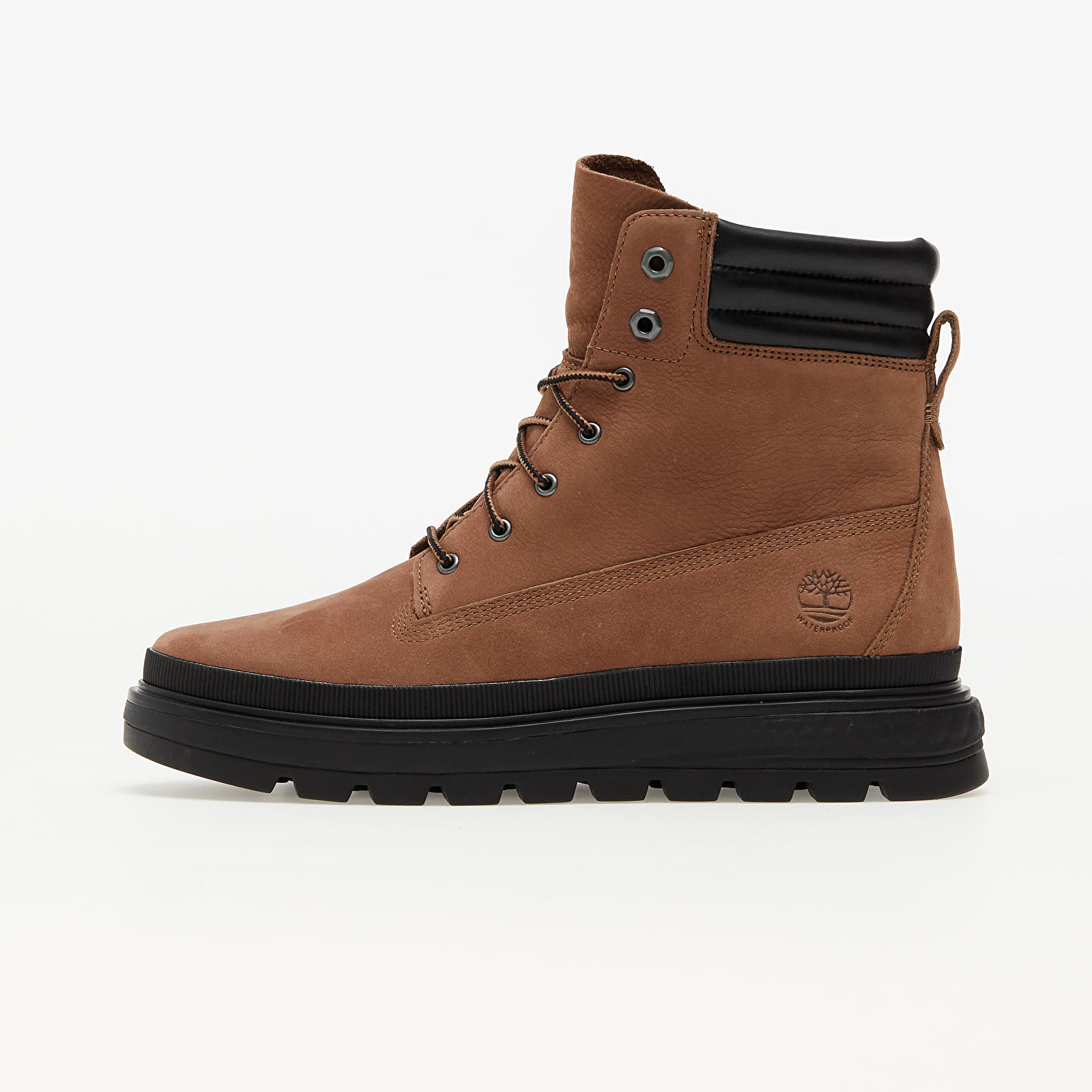 Timberland Ray City 6 in Boot WP Cocoa Brown