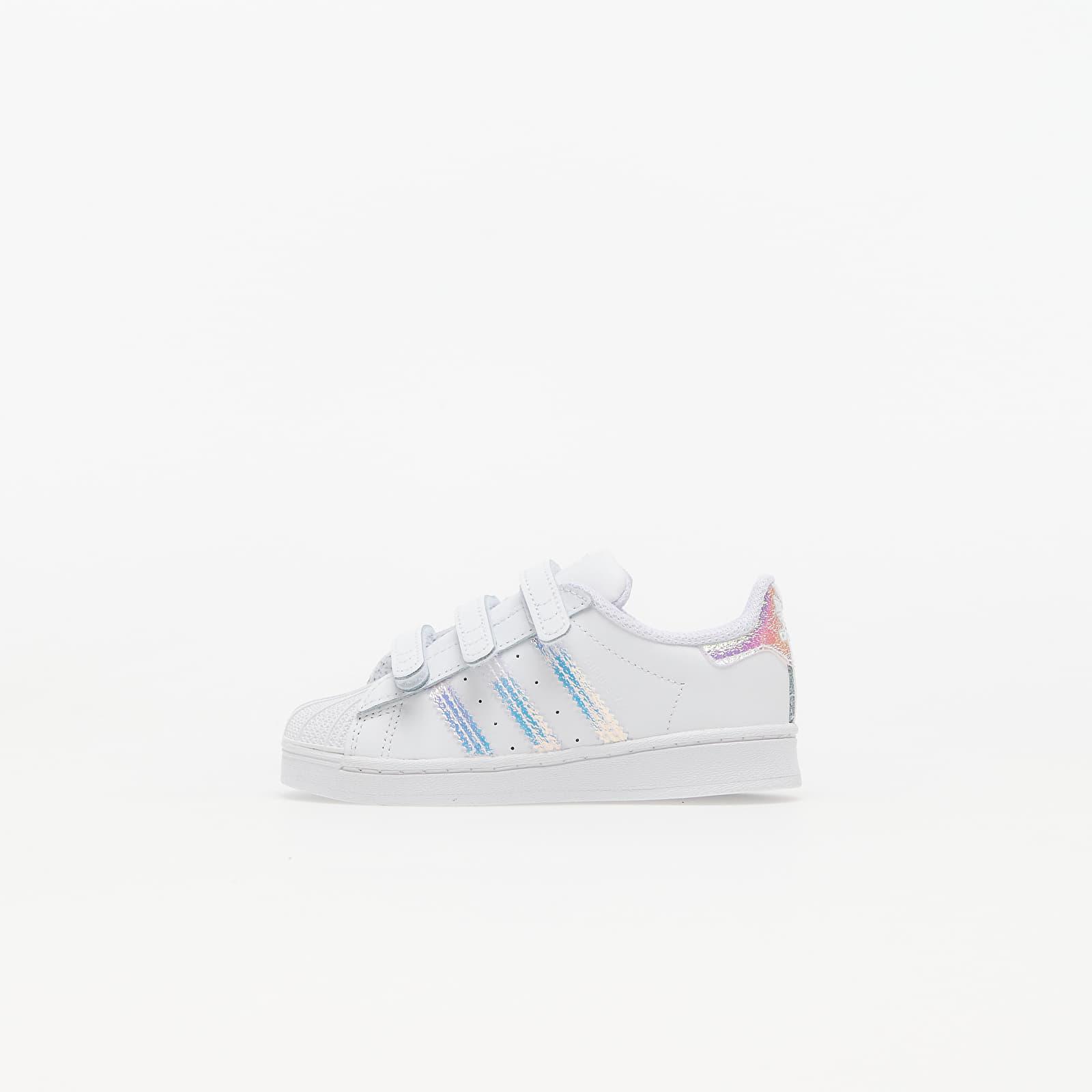 adidas Superstar Cf I Ftwr White/ Ftwr White/ Ftwr White EUR 24