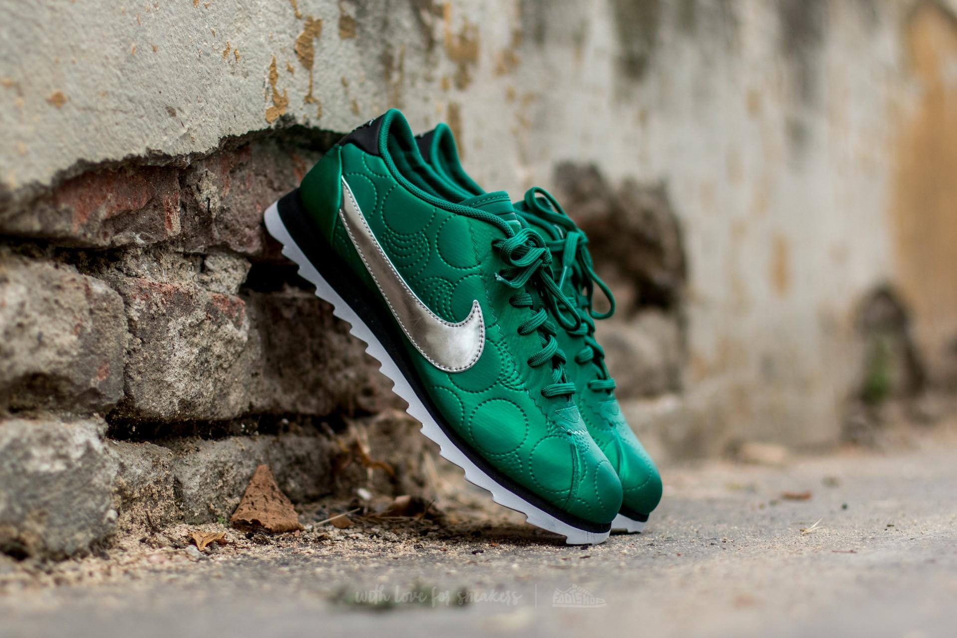 a8c2df3ea082 Nike W Cortez Ultra LOTC QS Mystic Green  Black