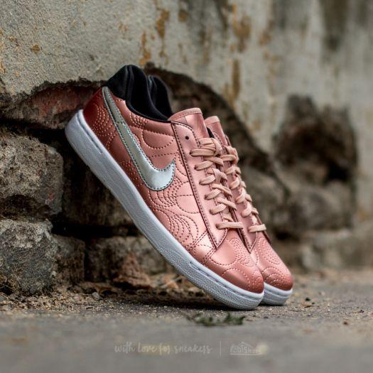 Nike Tennis Classic Ultra LOTC QS Metallic Rose Gold
